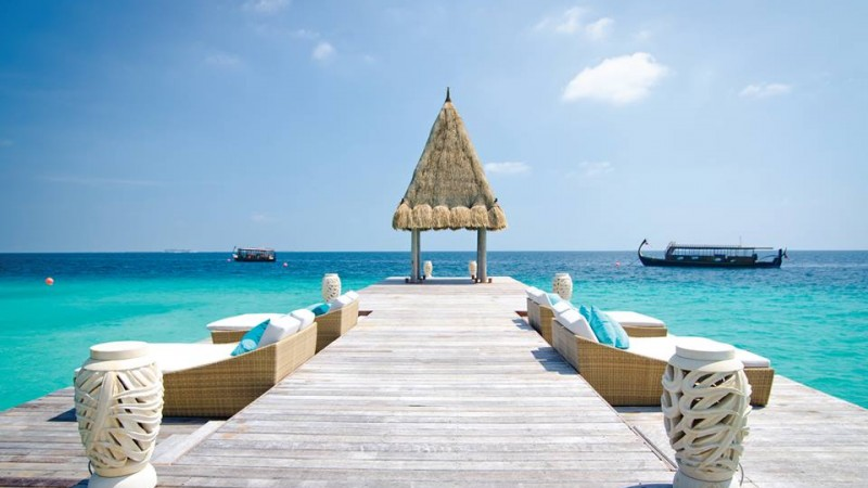 Did you know about Jumeirah Vittaveli?