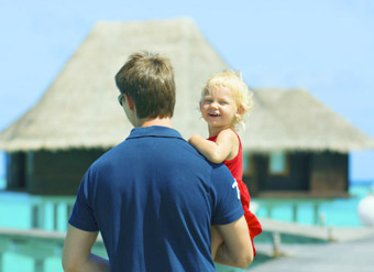 Family Offers at Maldives resorts