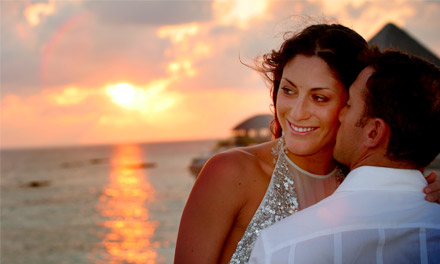 Maldives Honeymoon Packages by OV Holidays