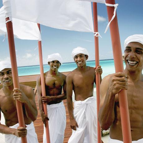 Maldives Storytelling