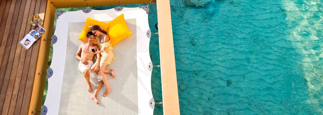 Maldives Luxury Hotels