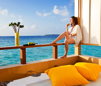 Maldives Water Villas by OV Holidays