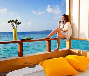 Maldives Water Villas by OV Holidays