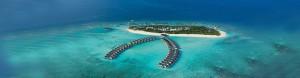 MÓ§venpick Resort Kuredhivaru Maldives
