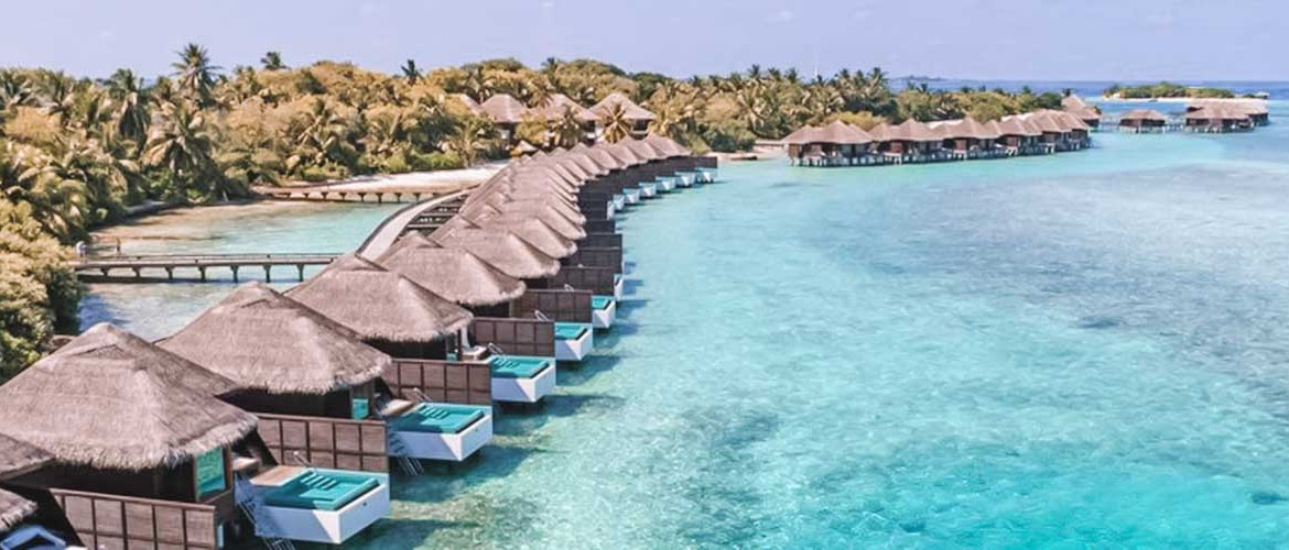 40% Discount on Meal Plans and Shared Return Speedboat Transfer - Sheraton Maldives Full Moon Resort