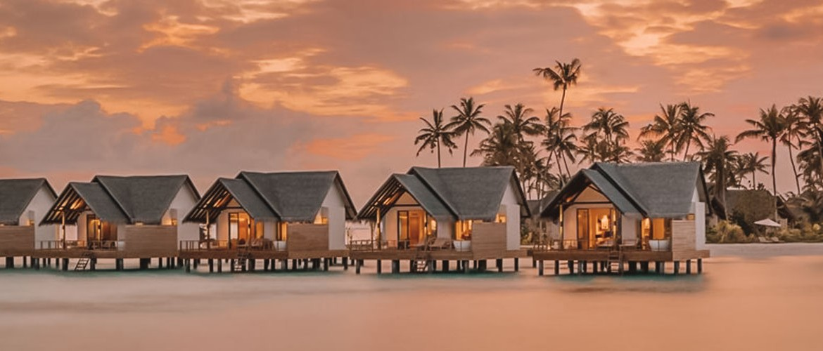 Summer Bliss at Fushifaru Maldives