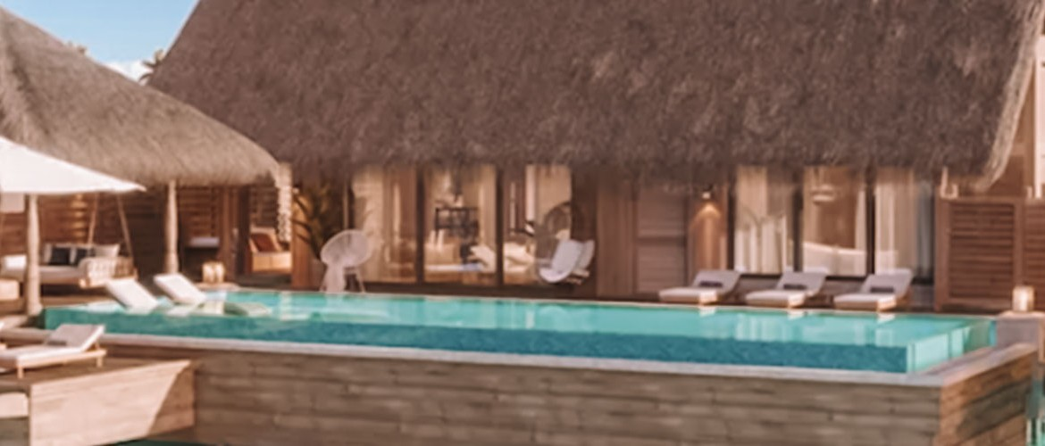 15% Discount on 7 Night Stay at Waldorf Astoria Maldives