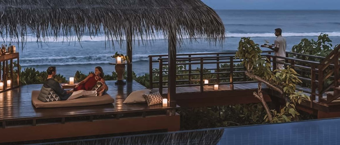 30% Off Shangri-La's Villingili Resort and Spa