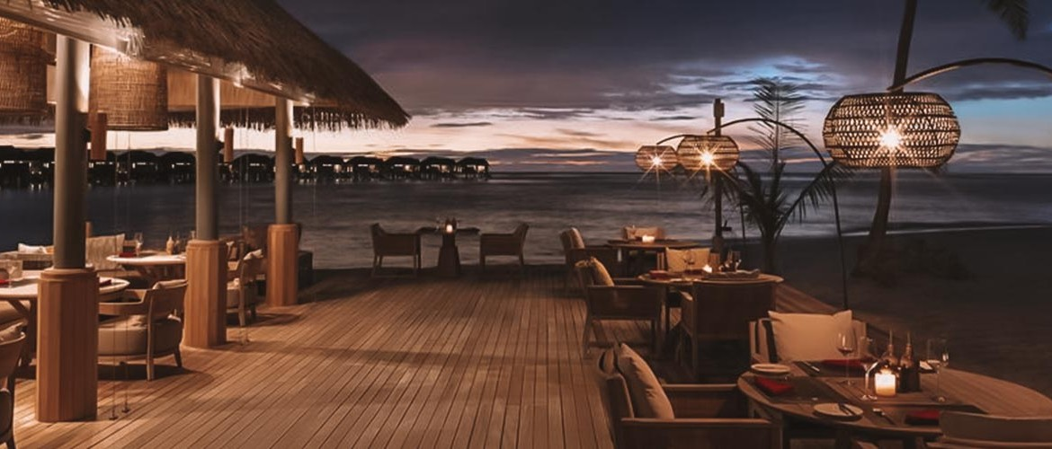 Exclusive Family Offer at Vakkaru Maldives