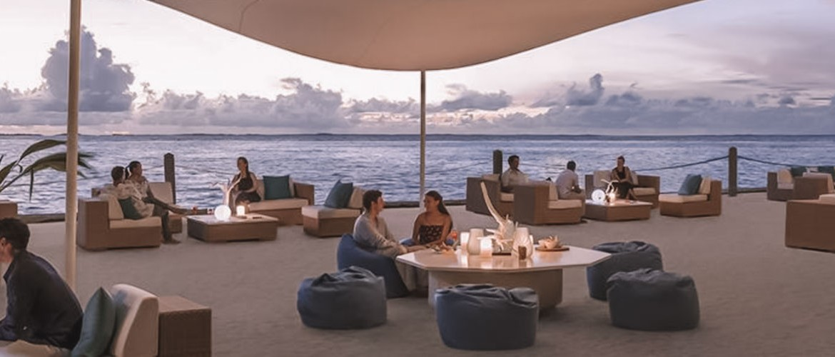 Pay 4 Stay 5 Discounted Offer at Shangri La Vilingili Resort and Spa