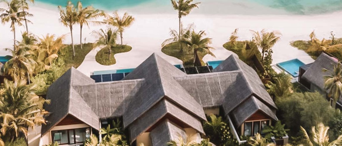 Exclusive 3 Night Discounted Stay at Niyama Private Island