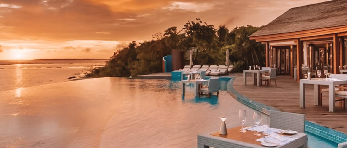 15% Early Bird Offer at Hideaway Beach Resort and Spa
