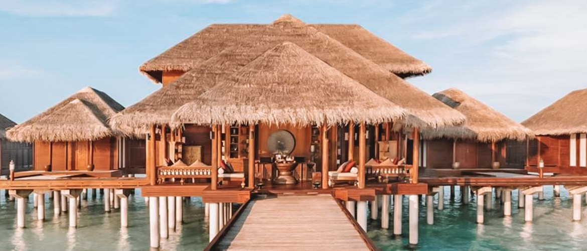 Stay for 4 Nights and Get 25% Off at Anantara Dhigu