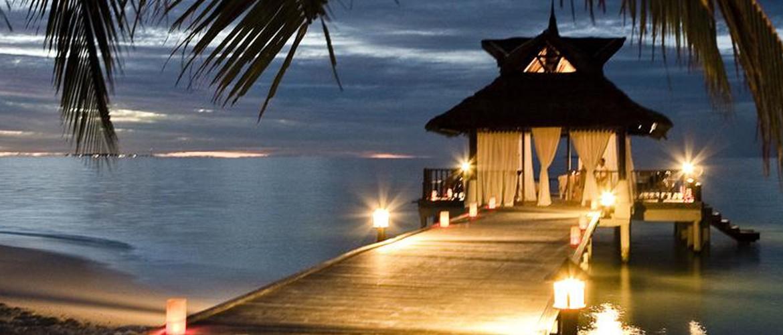 The best of Angsana & Banyan Tree Maldives
