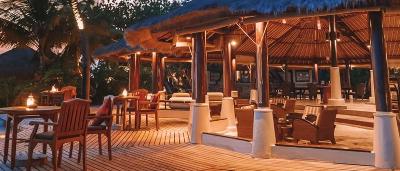 25% Discounted 3 Night Stay at Banyan Tree Vabbinfaru