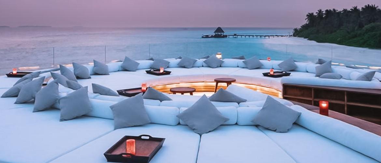 Enjoy a 40% Discounted at Anantara Kihavah  Overwater Pool Villa and Beach Pool  Villa