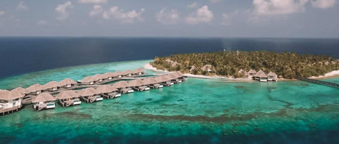 Exclusive 4 Night Stay at Outrigger Konotta Maldives Resort