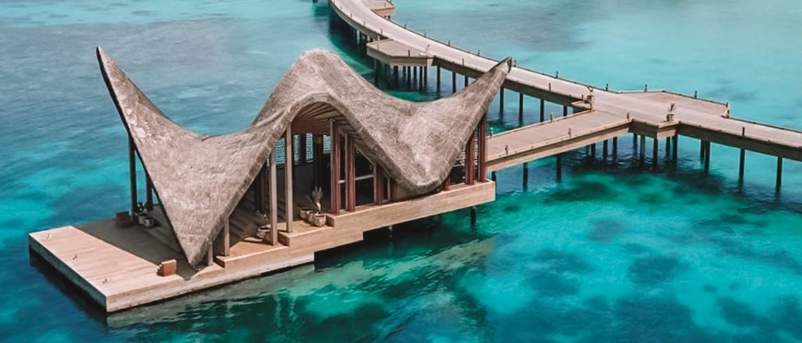 Enjoy Exclusive Eid Offers and Complimentary at Joali Maldives