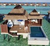 Pullman Maldives All-Inclusive Resort Hotel, an inexplicable haven in the island