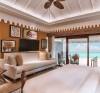 SAii Lagoon Maldives, A sunny escape from Hilton's Curio Collection