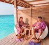 The Standard Huruvalhi, A Maldivian Dream come true