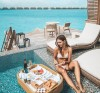 Waldorf Astoria Maldives Ithaafushi Resort and Spa