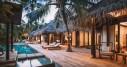 Three Bedroom Beach Pool Residence