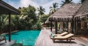 Two Bedroom Beach Pool Residence