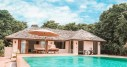 Deluxe Sunset Beach Villa with Lap Pool