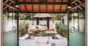 Beach Bungalows with Private Pools