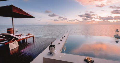 Lily Beach Maldives