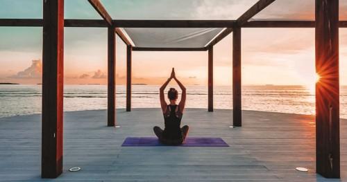 Movenpick Resort & Spa Maldives