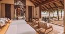 Duplex Beach Villa with Pool