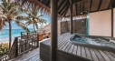 Beach Villa with Private Pool and Jacuzzi
