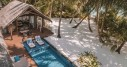 01 Bedroom Beach Villa with Private  Pool