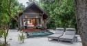 Beach Villa with Plunge Pool