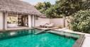 Deluxe Beach Pool Suite
