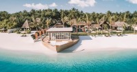 THREE BEDROOM ROYAL   RESIDENCE WITH POOL - Jumeirah Vittaveli