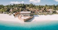 Royal Residence with Pool - Jumeirah Vittaveli
