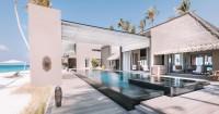 The Owner's Villa - Cheval Blanc Randheli
