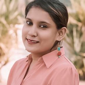Natasha Mihindukulasuriya