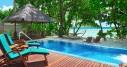 9 Deluxe Beachfront Pool Villa