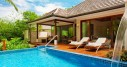 The Deluxe Hillside Pool Villas