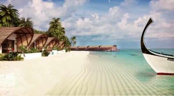 Westin Maldives