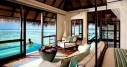 Sunrise Water Bungalow with Pool