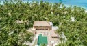 Three Bedroom Royal Beachfront Residence