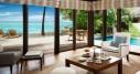 One Bedroom Beach Villa Suite