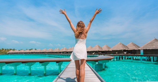 Taj Exotica Maldives