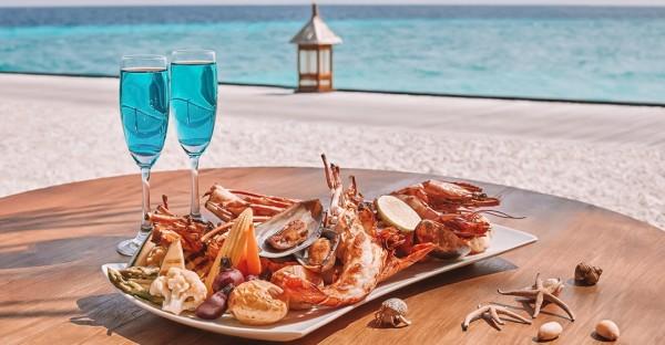 Taj Coral Reef Resort & Spa Maldives