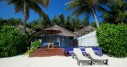 One Bedroom Luxury Beachfront Pool Villa